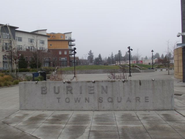 Burien Town Square