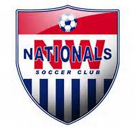 NW Nationals premier soccer club