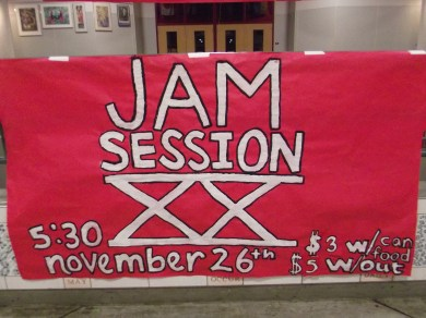 MTHS 2013 Jam Session, Nov. 26 002
