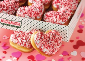 Sweets for your sweetheart?