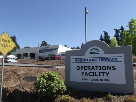 City of MLT Operations Facility 001