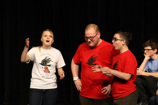 MTHS Improv Team, Jan. 9 082