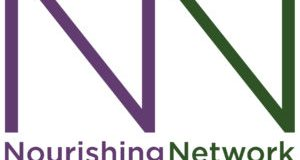Nourishing network logo