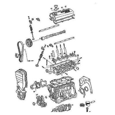 Software De Despiece Daihatsu Charade 1987-1994 En Español