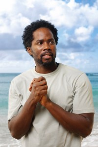 Harold Perrineau as Michael Dawson.