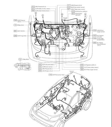 Manual De Taller Toyota Daihatsu Terios Bego 2006-17