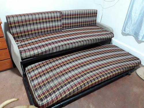 mercadolibre uruguay sofa cama usado used sectional prices tela melinterest venezuela doble buen estado