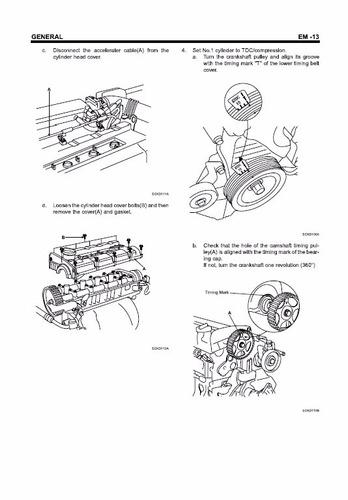 Manual De Taller Y Servicio Hyundai Tucson 2004 2010 Bs.F