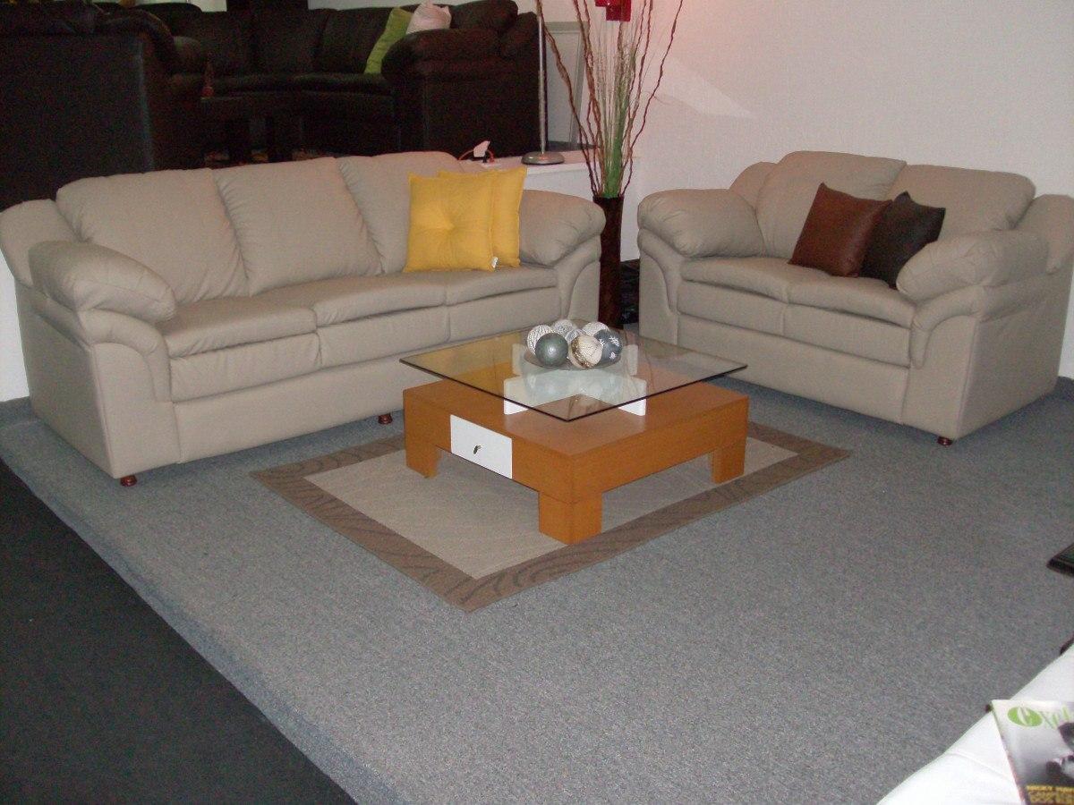 Muebles Sof Modular Recibo Juego De Sala Mueble En L  Bs 23400000 en MercadoLibre
