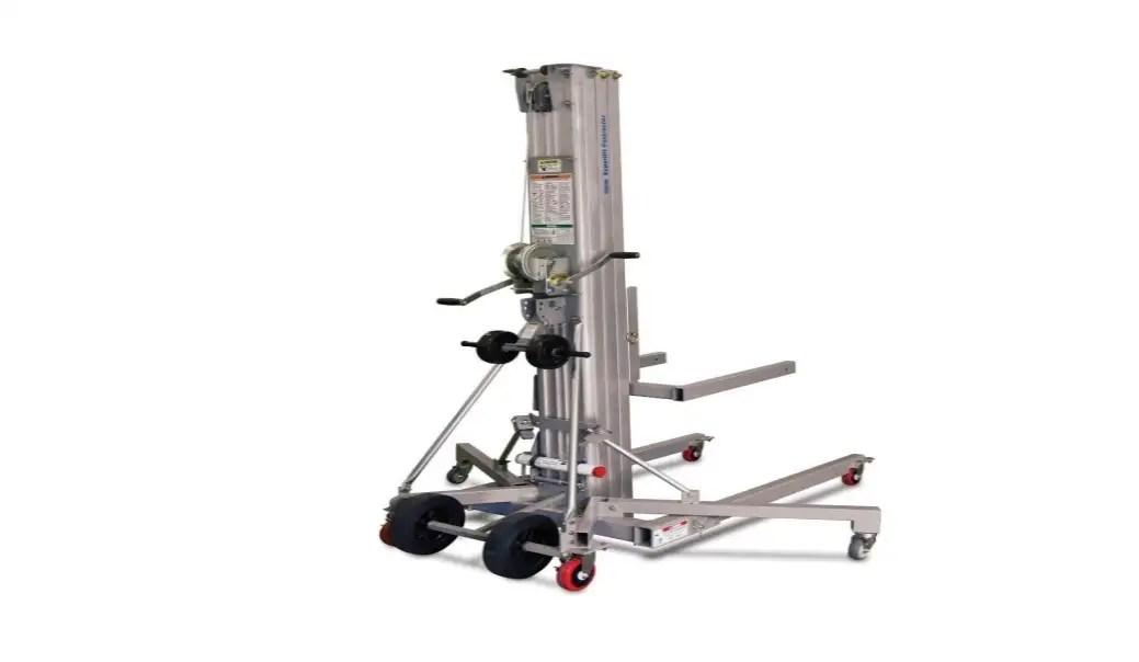 Material Lift & Genie Lift Rental-Atlantic Lift Systems