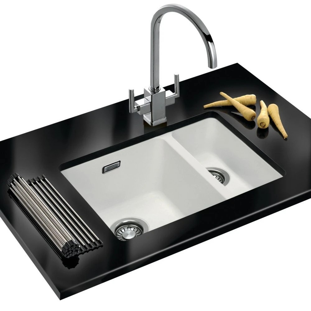 how to install your kitchen sink