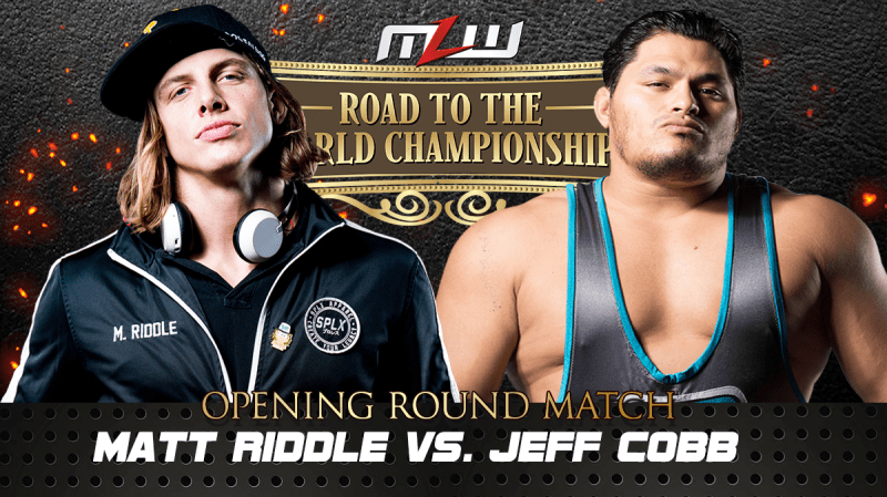 Riddle vs Cobb