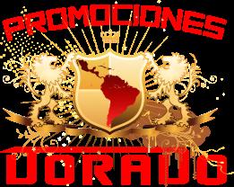 Promociones Dorado Shirt