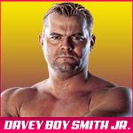 Davey Boy Smith Jr