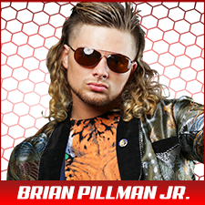 Brian Pillman Jr