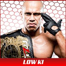 Low Ki World Champ