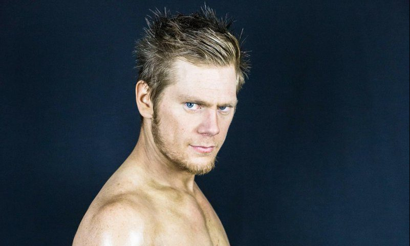 Image result for Adam Brooks Signs With MLW