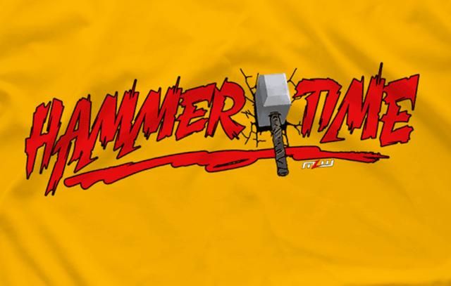 Hammertime T-Shirt