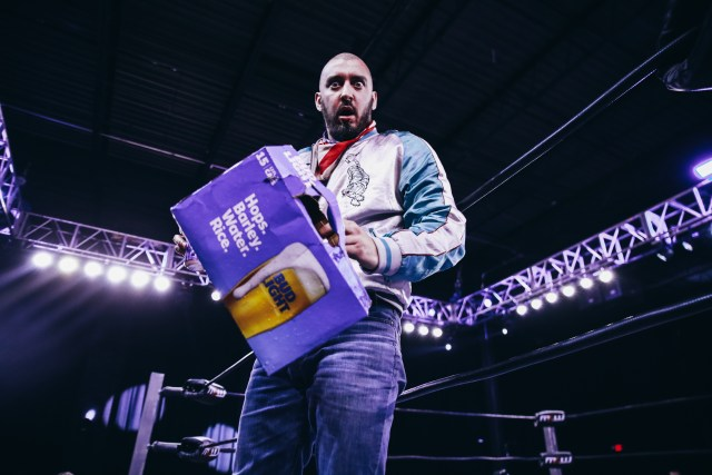 Mancer Light coming in 2021