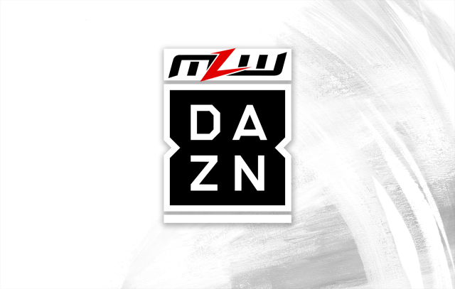 Court Bauer goes 1-on-1 with DAZN