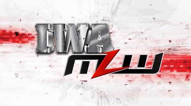 MLW & IWA Puerto Rico form alliance