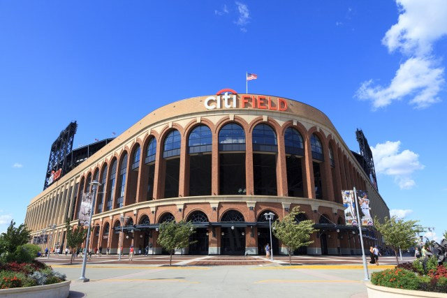 MLW and… the NY Mets?