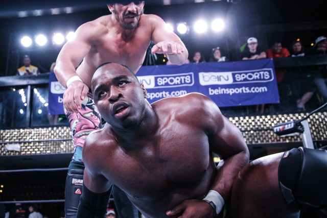 Update on ACH; will fight for title this Wednesday