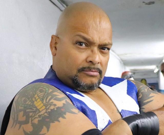 Savio Vega
