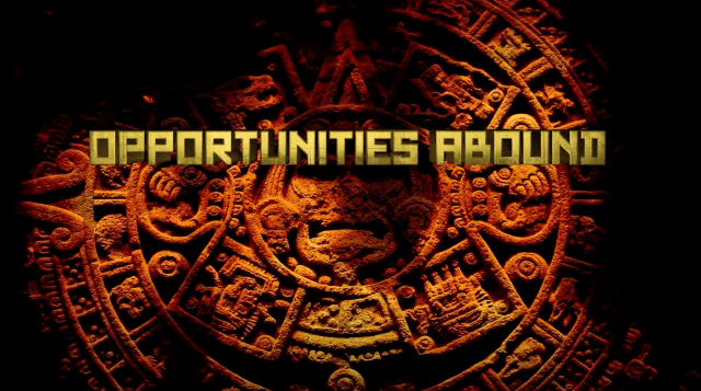 Azteca Underground | Opportunities Abound