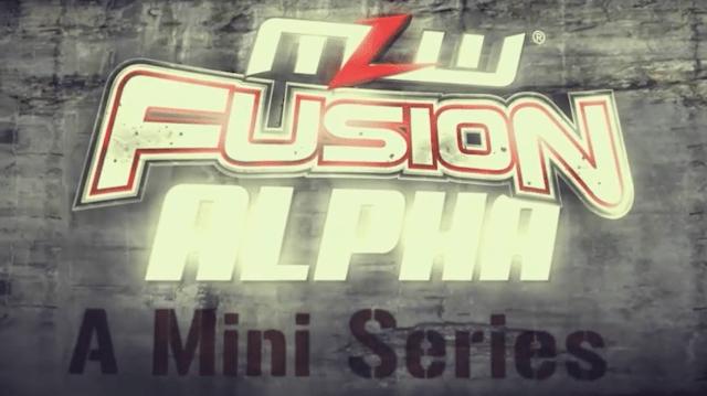 Fusion: ALPHA premiere