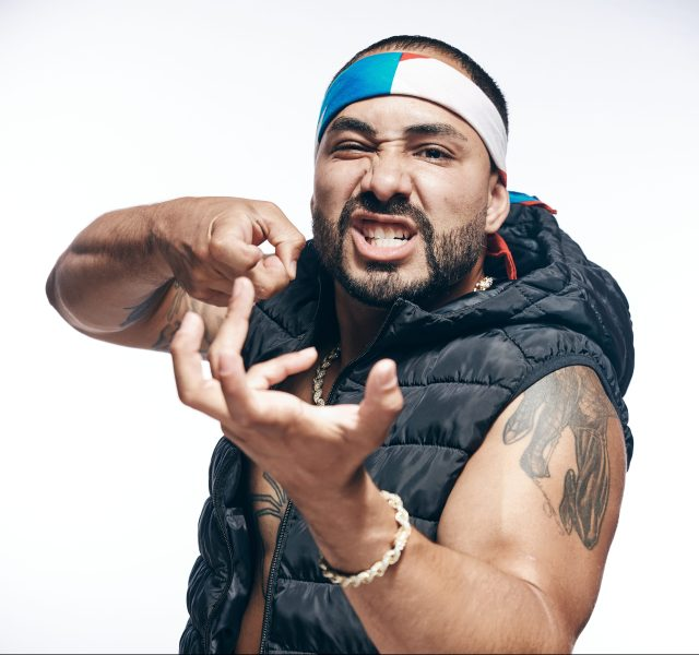 5150's Rivera signs with MLW
