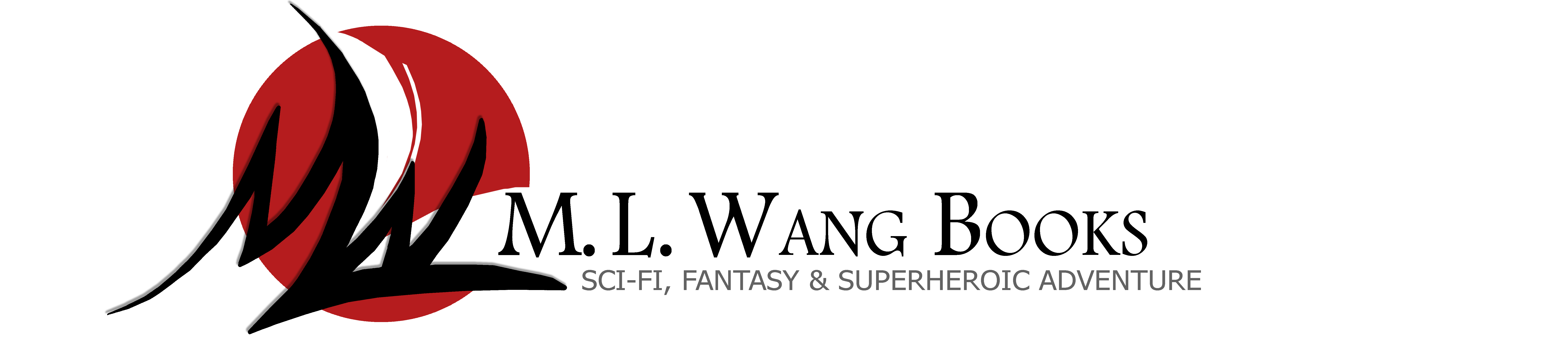 M. L. Wang Books