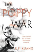 The Poppy War by RF Kuang