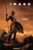 Imaro by Charles R Saunders for African SFF list (heroic fantasy book)
