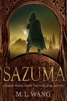 SAZUMA (Patreon Serial) Sample Chapter