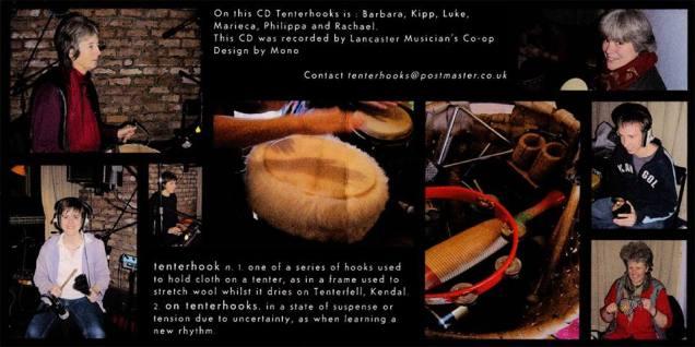 Tenterhooks - inside