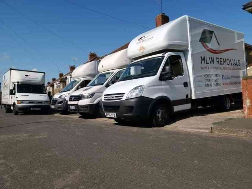 Removals Company MLW Removals