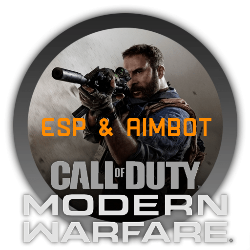 Call of Duty Modern Warfare ESP and Aimbot Hack