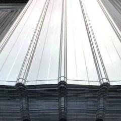 Jarak Kuda Baja Ringan Untuk Spandek Harga Atap Tebal 0 5mm Asia Jaya Steel