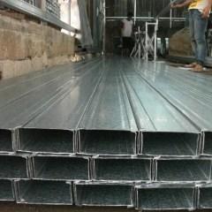 Harga Baja Ringan Merk Canal C 0 60 Mm Asia Jaya Steel