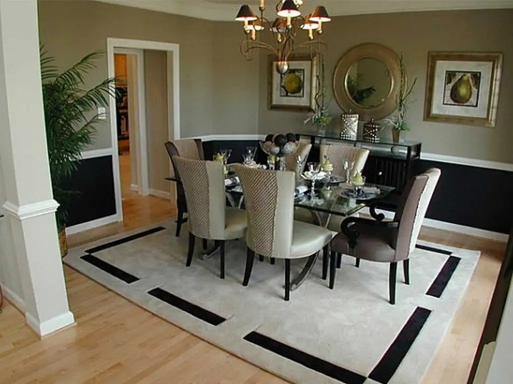 Dining Room Trends 2021 Top 10 Awesome Ideas Iwood Furniture