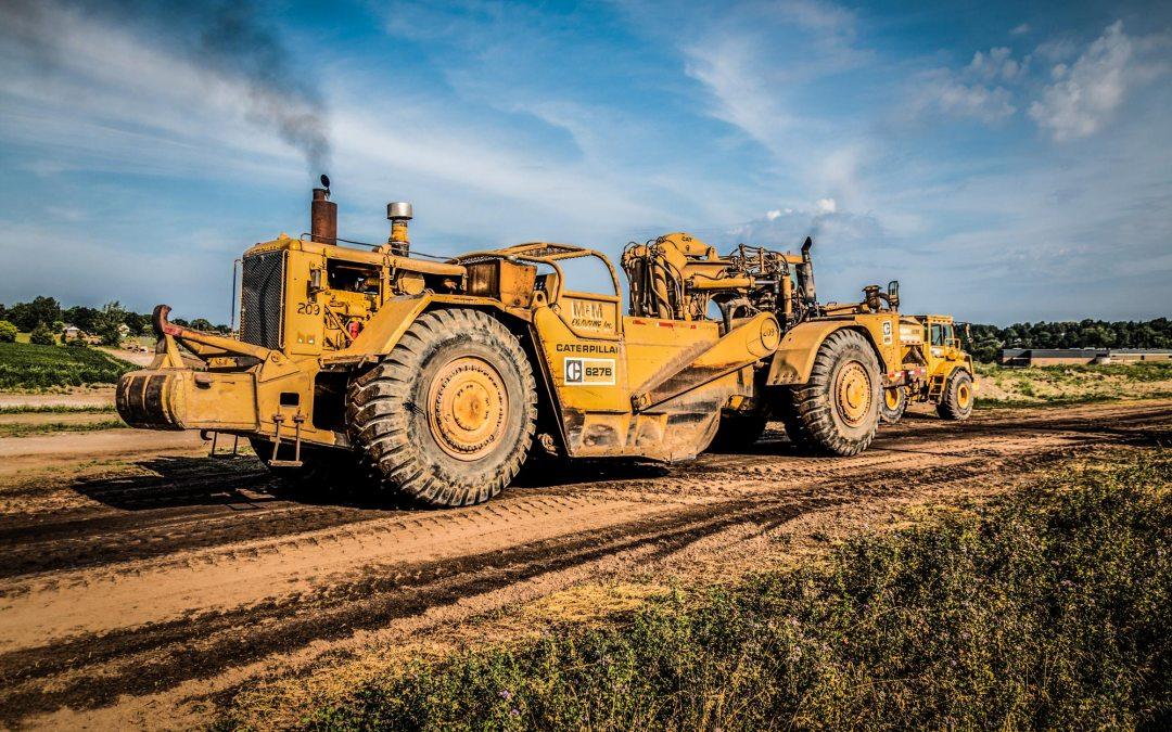 Seeking Equipment / Truck Mechanic