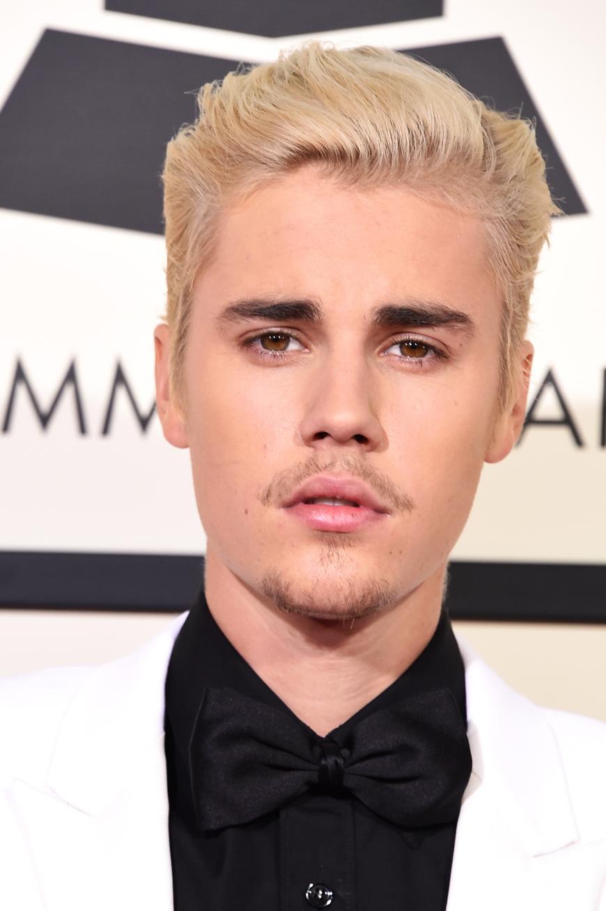Justin Bieber  MM Group