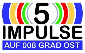 Logo 5Impulse farbig klein