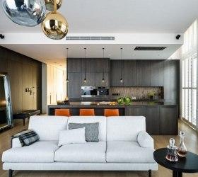 casas bonitas interiores pequenas