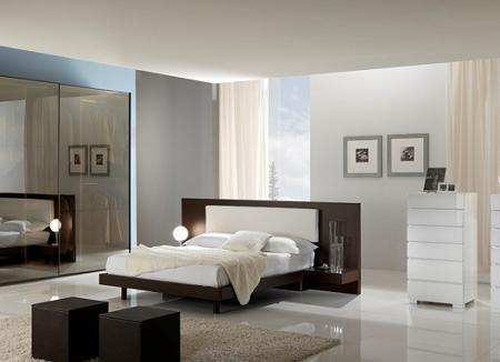 Fotos de dormitorios principales con mucho estilo  Decoracin