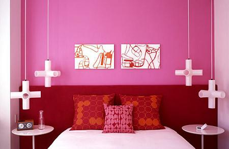 Color Pintura Dormitorio Nia