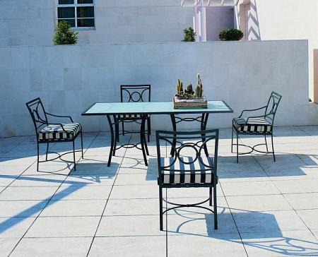 21 fotos de conjuntos de mesa y sillas para crear un