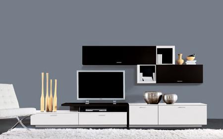 25 muebles TV de diseo minimalista que marcan tendencia