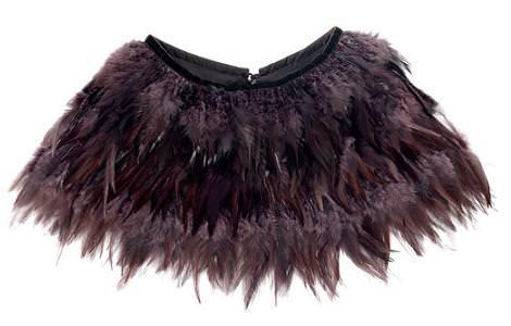Resultado de imagen de plumas en accesorios